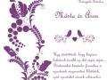 meghívó magyaros esküvőre