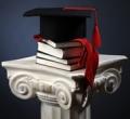 Ballagás, diploma